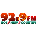 Hot New Country 92.9 KTZA 92.9 FM USA, Artesia
