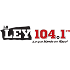 LA LEY 104.1 104.1 FM USA, Clifton
