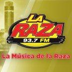 La Raza Dallas 93.7 FM USA, Dallas-Fort Worth