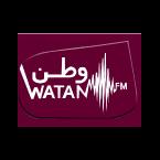 Watan FM 100.3 FM Jordan