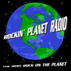 Rockin' Planet Radio USA