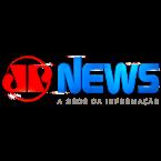 Rádio Jovem Pan News (Andradina) 760 AM Brazil, São Paulo
