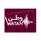 Watan FM 92.7 FM Jordan