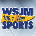 106.1 & 1400 WSJM Sports 106.1 FM USA