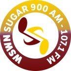 WSWN Sugar 900 107.1 FM USA, Belle Glade
