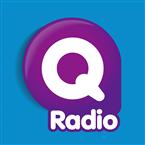 Q Radio North Coast 97.2 FM United Kingdom, Derry