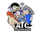 ATC We Support Radio USA