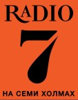 Radio 7 104.7 FM Russia, Moscow Oblast