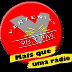 Rádio Vertentes FM 98.1 FM Brazil