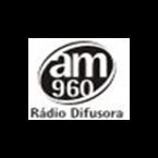 Rádio Difusora AM 960 AM Brazil