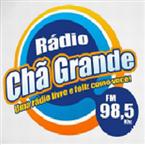 Rádio Chã Grande FM 98.5 FM Brazil