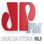 Rádio Jovem Pan FM (União da Vitória) 98.3 FM Brazil