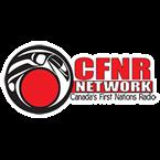 CFNR 96.1 FM Canada, Kitimat