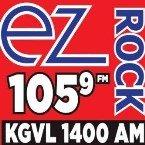 EZ Rock 105.9 105.9 FM United States of America, Commerce