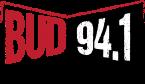 Bud 94.1 103.1 FM USA