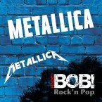 RADIO BOB! Metallica Germany
