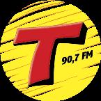 Rádio Transamérica (São Mateus) 90.7 FM Brazil, Vitória