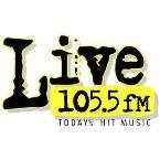 Live 105.5 105.5 FM USA