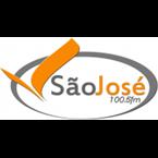 Rádio São José 100.5 FM Brazil