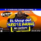 Radio Hueso Macanas Show USA