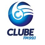 Rádio Clube FM 99.1 FM Brazil, Teresina