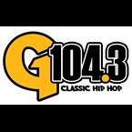 G 104.3 96.5 FM USA