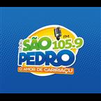 Rádio São Pedro FM Brazil