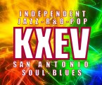 KXEV Stone City Radio USA