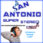 SAN ANTONIO SUPER STEREO USA USA
