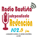 Radio Bautista Redencion 102.5 FM Mexico, Cancuc