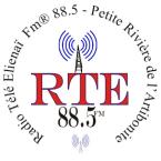 Radio Télé Eliénaï FM  Haiti, Petite-Rivière-de-Nippes