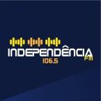 Radio Independencia FM 106,5 FM Brazil, Ceara Mirim