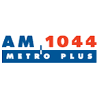 METRO PLUS 1044 AM Hong Kong