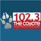 The Coyote 102.3 FM USA, Rockford