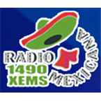 LA MEXICANA 105.5 1490 AM Mexico, Matamoros