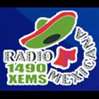 Radio Mexicana 1490 AM Mexico, Matamoros