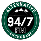 94/7 Alternative Anchorage 94.7 FM USA, Anchorage