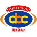 ABC Radio CDMX 760 AM Mexico, Mexico City