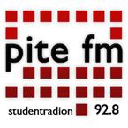 Pite FM 92.8 FM Sweden, Piteå