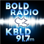 KBLD 91.7 FM USA