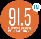 KBYR-FM 91.5 FM United States of America, Rexburg