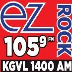 EZ Rock 105.9 1400 AM United States of America, Dallas