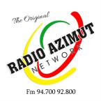 Radio Azimut Network 92.8 FM Italy, Sicily