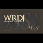 WRDJ-LP FM 93.5 & wrdj.com 93.5 FM USA, Merritt Island