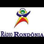 Rádio Rondônia (Presidente Medici) 91.9 FM Brazil, Porto Velho