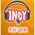 Rádio Indy AM 950 AM Brazil