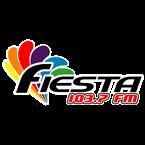 Radio Fiesta 103.7 FM 103.7 FM Guatemala, Guatemala City