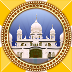 Radio Parmeshar Dwar - DhadrianWale India