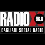 Radio X 96.8 FM Italy, Sardinia