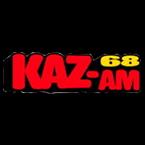 WKAZ 95.3 FM USA, Charleston